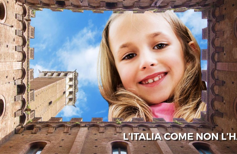 DAL 16 MARZO RIAPRE UN' ITALIA IN MINIATURA COME NON L'HAI MAI VISTA