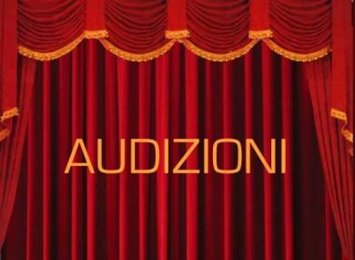 Audizione per nuovi spettacoli di Oltremare Theatre, Aquafan e Italia in Miniatura
