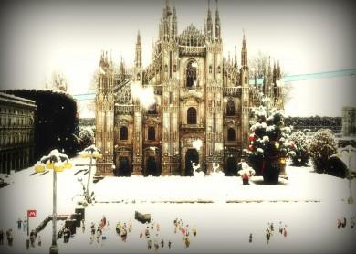 Natale 2018 a Italia in Miniatura