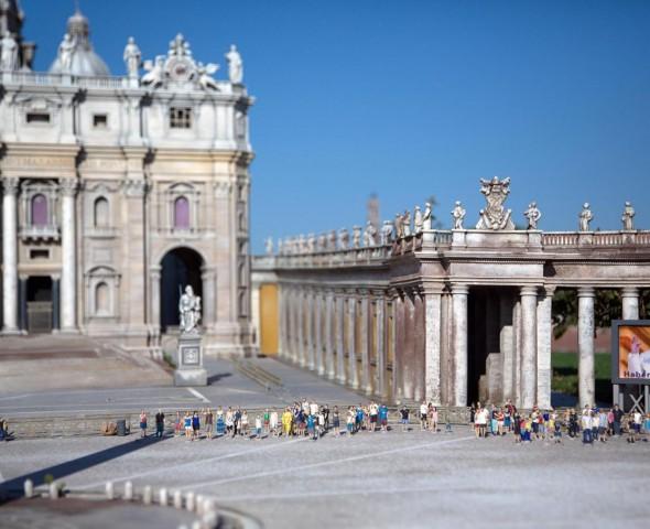 Basilica di San Pietro a Roma