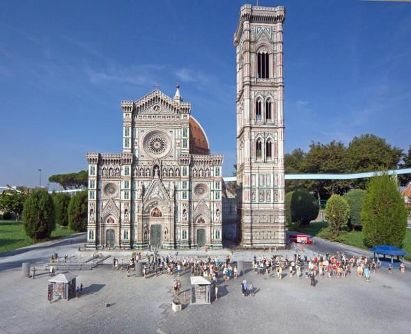 Basilica Santa Maria del Fiore di Firenze