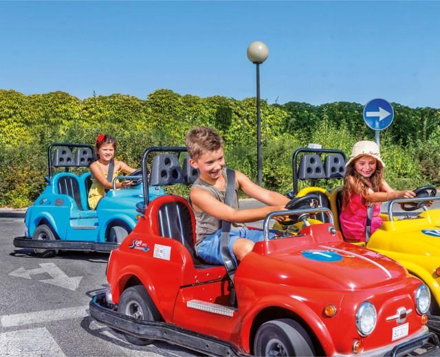 Interactive Driving School
