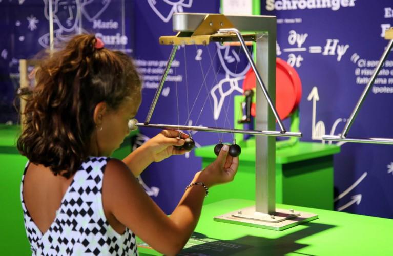 Science Fun Fair