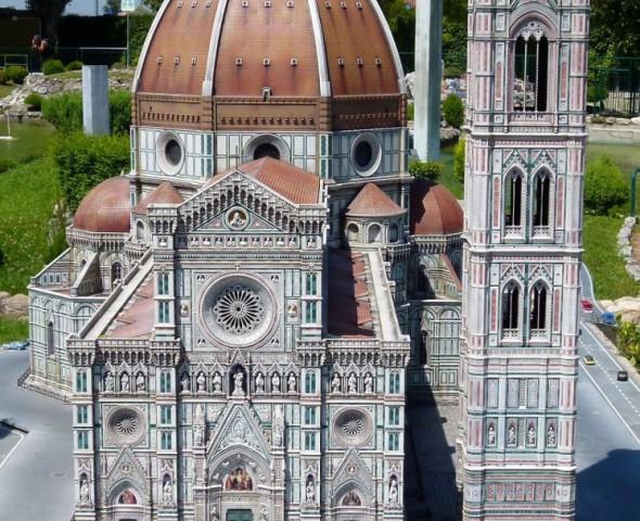Santa Maria del Fiore Basilica in Florence