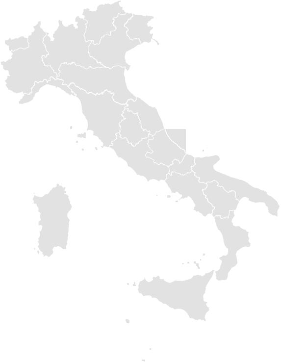 Cartina Dell Italia In Miniatura.Scopri L Italia